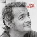 pochette - C'est comme quand la mer se retire - Serge Reggiani
