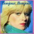 pochette - Bonjour bonjour - Catherine Ferry
