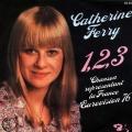 pochette - Petit Jean - Catherine Ferry