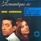 pochette - Cha cha cha du loup - Serge Gainsbourg