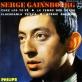 pochette - Chez Les Yéyé - Serge Gainsbourg