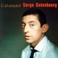 Serge Gainsbourg - En relisant ta lettre Piano Sheet Music