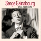 Partition piano L'eau à la bouche de Serge Gainsbourg