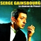 Serge Gainsbourg - La chanson de Prévert Piano Sheet Music