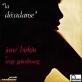 pochette - La décadanse - Serge Gainsbourg