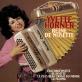 Partition accordéon Reine de musette de Yvette Horner