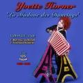 pochette - Rêve D'accordéoniste - Yvette Horner