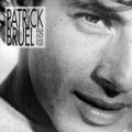 pochette - Dors - Patrick Bruel