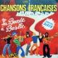 Partition piano Les chansons françaises de La bande à Basile