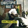 pochette - Dingue dingue dingue - Christophe Maé