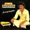 pochette - Je Voudrais Etre - Thierry Pastor