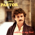pochette - Where is my love - Thierry Pastor