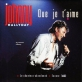Partition piano Que je t'aime de Johnny Hallyday