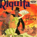 pochette - Riquita - Georgette Plana