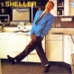 pochette - Billy nettoie son saxophone - William Sheller