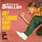 pochette - Oh j'cours tout seul - William Sheller