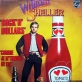 pochette - Rock'n'Dollars - William Sheller