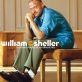 pochette - Une chanson noble et sentimentale - William Sheller