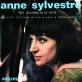 Partition piano T'en souviens-tu la seine de Anne Sylvestre