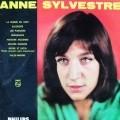 Partition piano La femme du vent de Anne Sylvestre