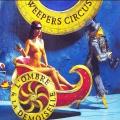 pochette - Le cirque des gens qui pleurent - Weepers Circus
