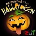 pochette - Aujourd'hui c'est Halloween - Zut