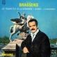 pochette - L'assassinat - Georges Brassens