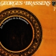 pochette - L'assassinat - Georges Brassens