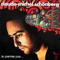 pochette - Le premier pas - Claude-Michel Schonberg