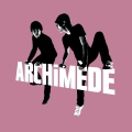 pochette - A l'heure h - Archimede