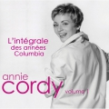 pochette - Dis le dis le moi - Annie Cordy