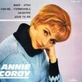 pochette - Giuseppe - Annie Cordy