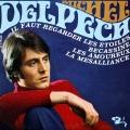 pochette - Bécassine - Michel Delpech