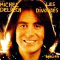 pochette - Les divorcés - Michel Delpech