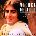 Partition piano Pour un flirt de Michel Delpech