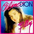 pochette - Billy - Céline Dion