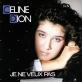 Partition piano Je ne veux pas de Céline Dion