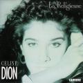pochette - La Religieuse - Céline Dion
