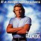 pochette - Il a neigé sur les lacs - Jean-Pierre Francois