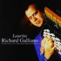 pochette - Laurita - Richard Galliano
