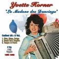 pochette - Alpes Dauphinoises - Yvette Horner