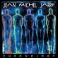 pochette - Chronologie III - Jean-Michel Jarre