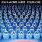 pochette - Equinoxe III - Jean-Michel Jarre