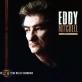 pochette - Le blues du blanc - Eddy Mitchell