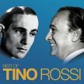 pochette - La boudeuse - Tino Rossi
