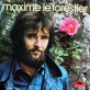 Pochette - Education sentimentale - Maxime Le Forestier