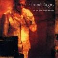 pochette - Et un jour une femme - Florent Pagny