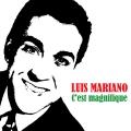 pochette - Les lavandières du Portugal - Luis Mariano