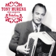Tony Murena - Indifférence Accordion Sheet Music