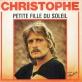 Christophe - Petite fille du soleil Piano Sheet Music
